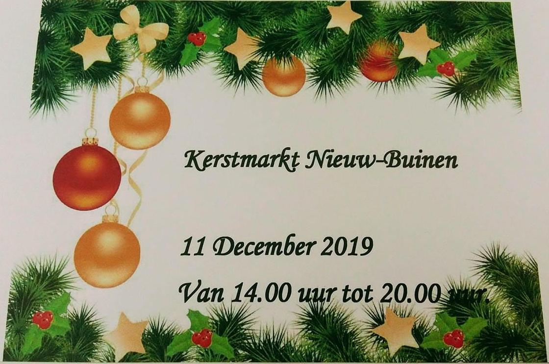 Kerstmarktroute 2019